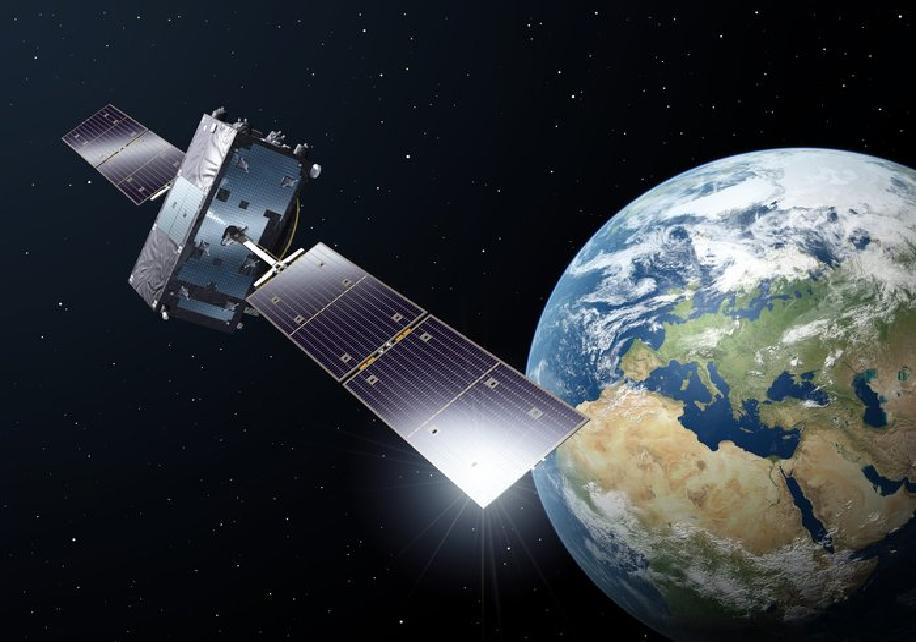 Class 2 –  Space Technology